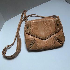 Rebecca Minkoff Pink Mini Shoulder Bag